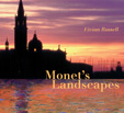 Monet's Landscapes book