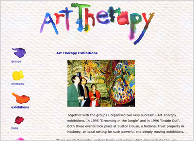 Art Therapy what is princeton known for