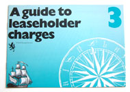 leaseholders charges leaflet