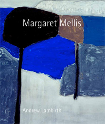 """Margeret Mellis"" book cover"